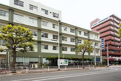 三萩野病院